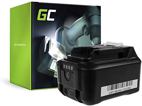 verde Cell® Cell® Cell® Utensili Elettrici Batteria per Makita JR103DWYE (Li-Ion celle 3 Ah 12V) | acquistare  | On Line  | Colore Brillantezza  2ac852