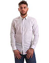 Amazon.it  Gaudi jeans - Camicie   T-shirt 4a780e56782