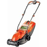 Flymo Visimo Electric Wheeled Lawn Mower, 1200 W, Cutting Width 32 cm