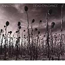 Dead Can Dance - Anastasis [Japan CD] HSE-30293 by Dead Can Dance
