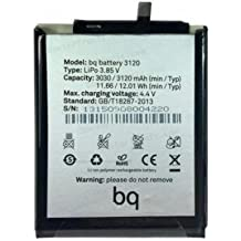 Bateria BQ AQUARIS M5 3120 mAh High quality