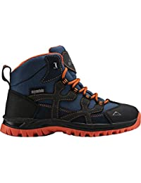 814ea37a8f McKinley Unisex Kids  Santiago Pro Aquamax High Rise Hiking Boots