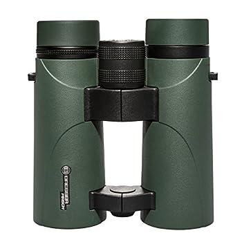 Bresser 10x42 Pirsch Waterproofed Binoculars - Green