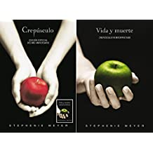 Crepúsculo. Décimo aniversario/ Edición dual Vida y Muerte (Sin límites)
