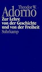 Nachgelassene Schriften, Bd.13, Zur Lehre von der Geschichte und von der Freiheit
