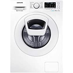 Samsung WW70K5210XW/ET Lavatrice AddWash (7 kg, 1200 rpm) [Classe di efficienza energetica A+++(-20%)], Bianco