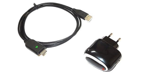 Foto Transfer Cable USB para Samsung Cámara PL10 PL100 PL120 PL150 PL170