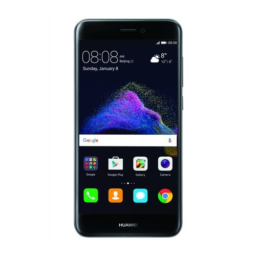 Vodafone Huawei P8 Lite 2017 - Smartphone, Nero