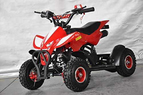 Mini quad infantil Raptor/Mini quad niños 3 8 años/Motor