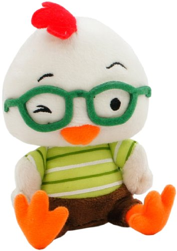Peluche Chicken Little (Walt Disney)