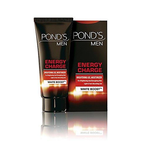 POND'S Men Energy Charge Gel Moisturizer 40 g