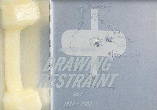 Matthew Barney: 1987-2002 v. 1: Drawing Restraint por Francis McKee