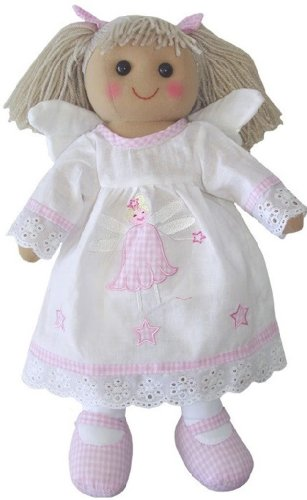 df-soft-toys-a-beautiful-rag-doll-in-a-cute-angel-outfit-40-cm-high