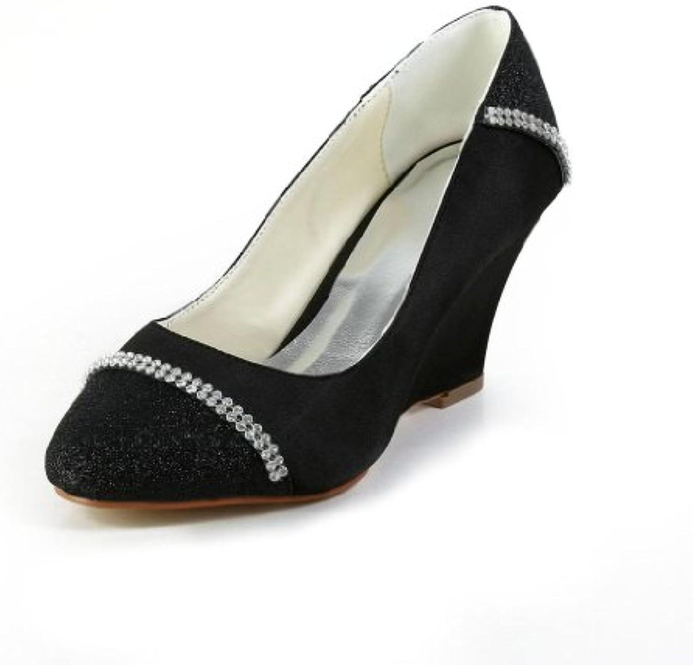 Jia Jia Jia Jia Wedding 121757 Scarpe Sposa Scarpe col tacco donna | Eleganti  c82919
