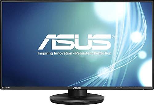 Asus VN279QL 68,6cm (27 Zoll) Monitor (Full HD, HDMI, DisplayPort, 5ms Reaktionszeit) schwarz