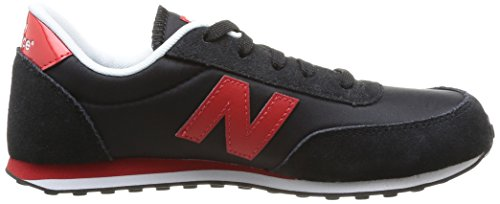 New Balance Kl410 M, Baskets mode fille Noir (Kry Blac)