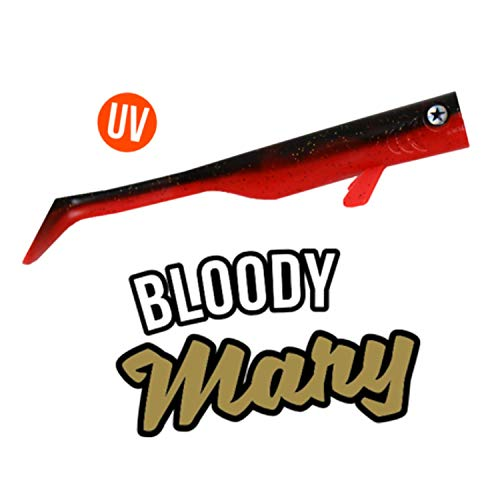 drunk baits Drunk Bait 16cm Bloody Mary