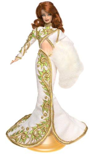 Barbie Sammlerstücke: Bob Mackie rot Teppich Barbie (Barbie-sammlerstücke)