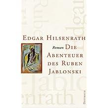 Werke: Die Abenteuer des Ruben Jablonsky: Ein autobiographischer Roman: 8
