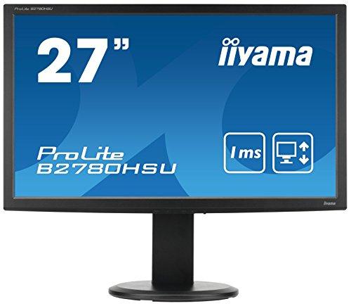 iiyama B2780HSU-B1 27