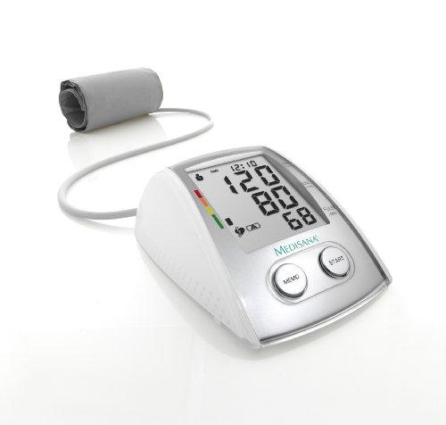 Medisana MTX Oberarm-Blutdruckmessgerät inklusive USB Kabel 51083 Mtx-monitor