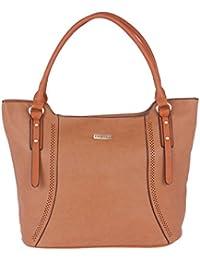 Fur Jaden Women's Handbag(Beige,H216_Beige)