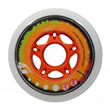 Hyper Wheels - Bravo Sports Srl 72006 - HYPER Inline Rolle Hyperformance+G 11008 84