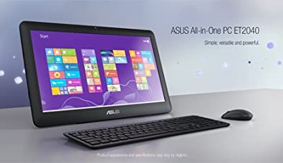 "ASUS ALL IN ONE BB014X - 19.5""/PQC /2Gb/500GG /Win10/Battery/1Y"