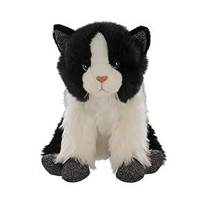 Milli Moo PLU0067 Gato de Peluche