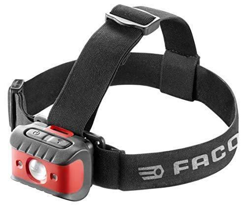 Lampe frontale à capteur de mouvement Facom 779.FRT2PB