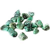 Trommelstein Smaragd Trommelstein–A Grade Qualität Kristall–beruhigend, Loving Stein,, Die Sie Geduld & Good... preisvergleich bei billige-tabletten.eu