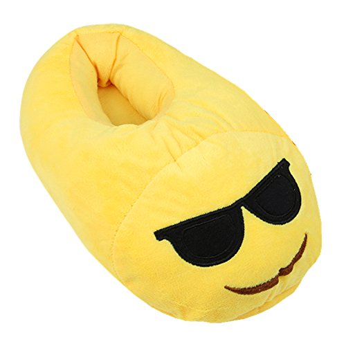 Warm Shoes Winter Slipers Soft Cute Cartoon Plush Slippers