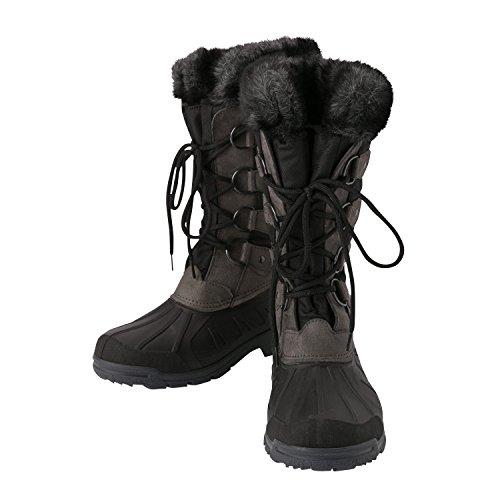 Covalliero Thermo Reitstiefel MONTREAL Winter Stiefel, Größe:Größe 38