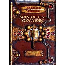 manuali d&d 3.5