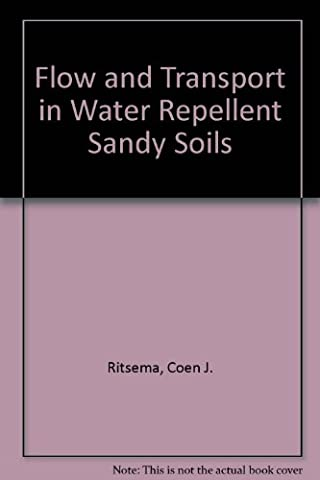 Flow and Transport in Water Repellent Sandy