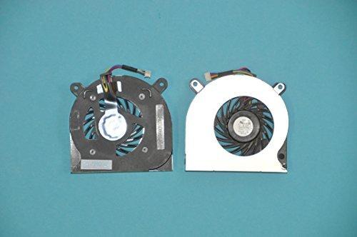 CPU Grafikkarte Lüfter Kühler cooler für DELL Latitude E6400 E6410 E6500 E6510 version 2