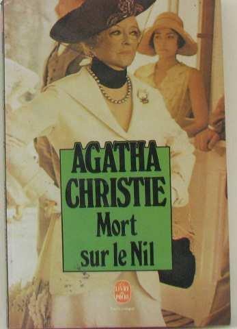 Mort Sur Le Nil par Christie Agatha