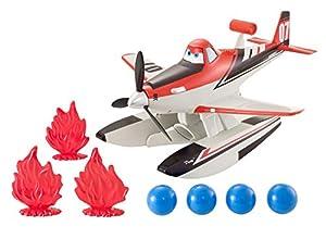 Mattel - Avión de Juguete Aviones (CBF13)
