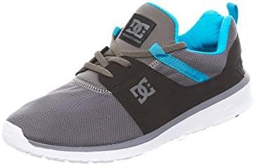 DC Shoes Heathrow, Zapatillas para Hombre