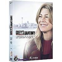 Grey's Anatomy (À Coeur Ouvert) -Saison 15