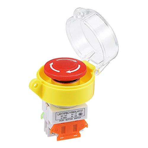 Ampliamente utilizado para controlar el arranque electromagnético, contactores, relés de control automático y otros circuitos eléctricos.