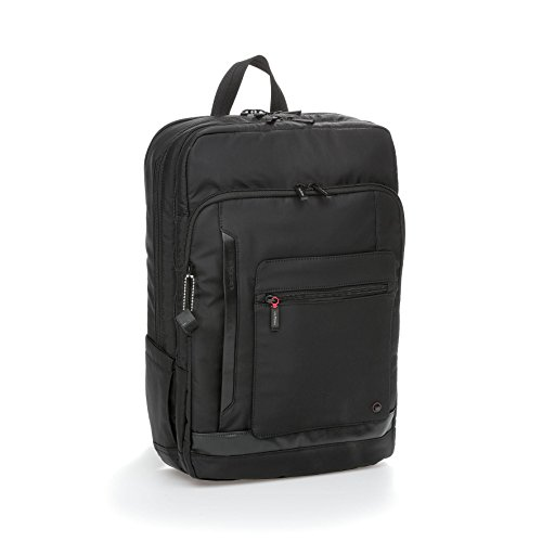hedgren-expel-square-backpack-black