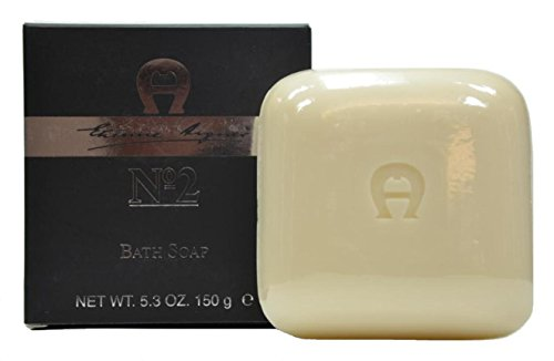 etienne-aigner-no2-bath-soap-seife-150g