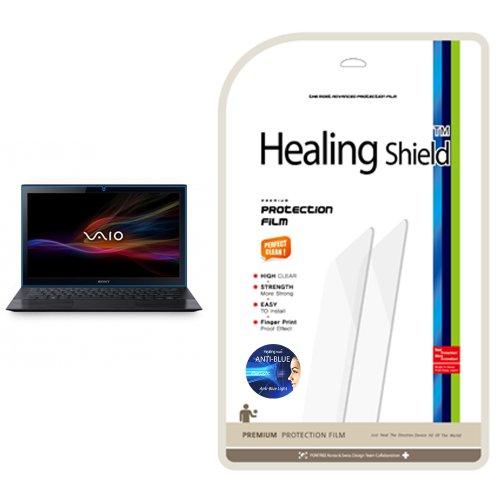 Heilung Shield ab Eye Schutz Funktions LCD Bildschirmschutzfolie für Sony Vaio Pro 11