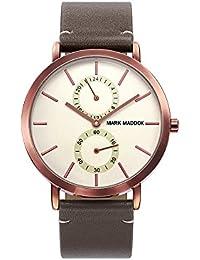 Reloj Mark Maddox Hombre HC0012-99 Multifunción
