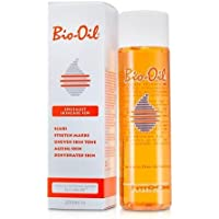 Bio-oil (for Scars Stretch Marks Uneven Skin Tone Aging & Dehydrated Skin) --200ml/6.7oz by Bio-oil