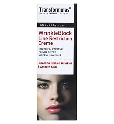 Transformulas Ligne De Bloc De Rides Restriction Crème 15Ml