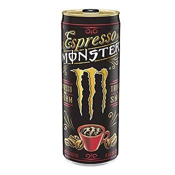 Monster Espresso Cream...