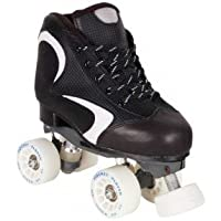 Patines Std Hornet Hockey COMPETICION Plus - Patin para Hockey Sobre Patines de Nivel Avanzado (39)