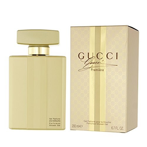 Gucci Premiere Duschgel 200 ml (woman) -